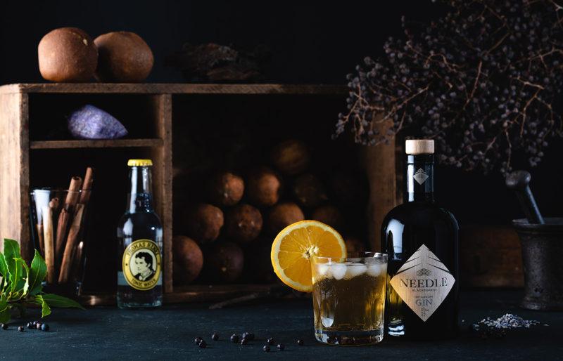 Gin & Earl Grey