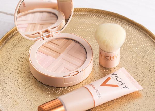 Vichy Kabuki Brush