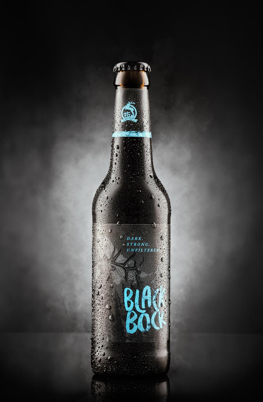 Beverage Shoot Black Bock