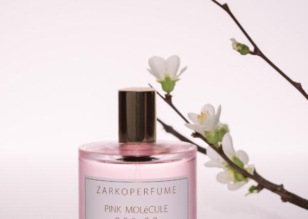 Pink Molécule - Zarkoperfume Fragrance