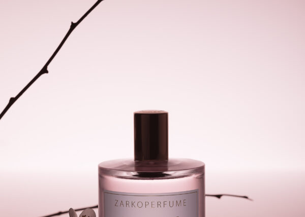 Pink Molécule - Zarkoperfume Fragrance Sundown