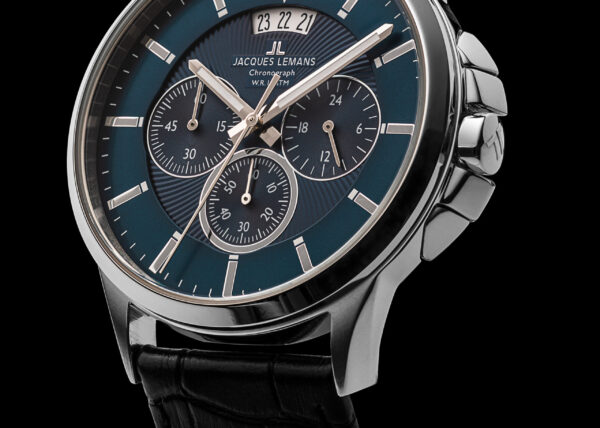Jacques Lemans Sydney Chronometer