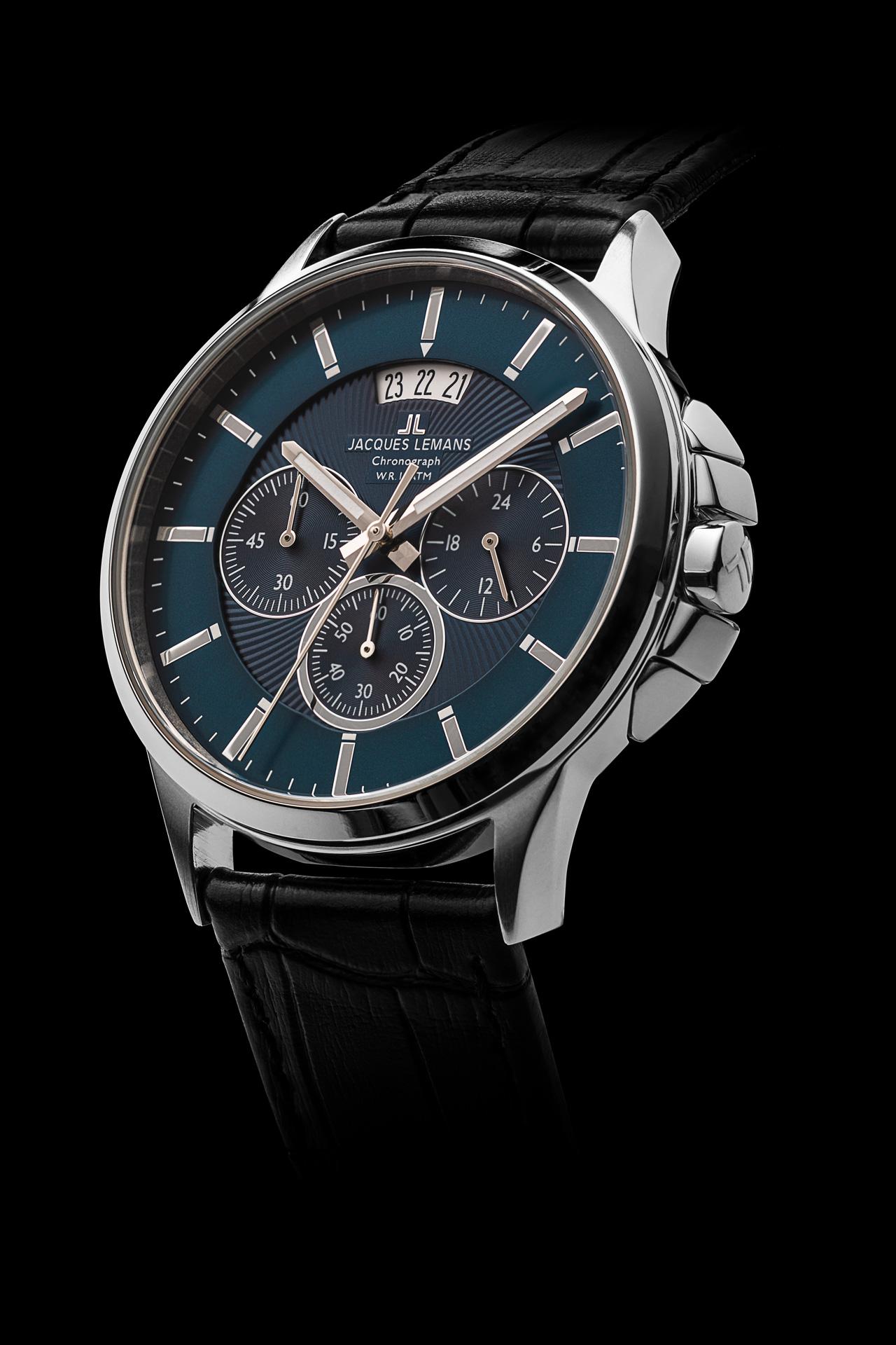 Jacques Lemans Sydney Chronometer