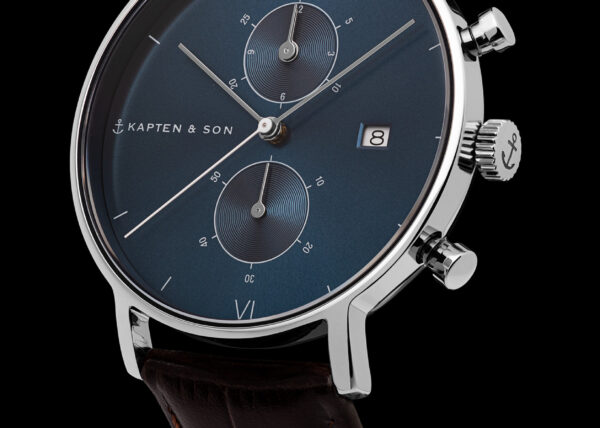 Kapten & Son Chronometer